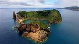 Globo Natureza: Açores