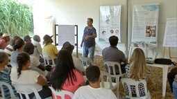 Feira de tecnologias da Embrapa, Dinapec, traz novidades aos produtores rurais