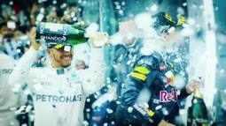 Chamada da temporada 2017 da Fórmula 1