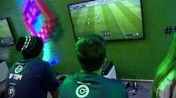 Último dia do TEM GAMES 2017 em Sorocaba é marcado por jogos emocionantes