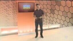 Globo Esporte - Assista ao programa desta segunda-feira (20) na íntegra