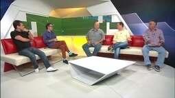 Comentaristas falam sobre possibilidades do Vasco chegar na próxima Libertadores