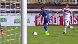 Melhores momentos: Joinville 0 x 0 Cruzeiro pela 1ª fase da Primeira Liga