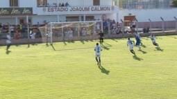 Os gols de Linhares 0 x 2 São Mateus, pelo Campeonato Capixaba 2017