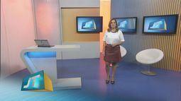 TV Tribuna transmite jogo entre Brasil e Uruguai.