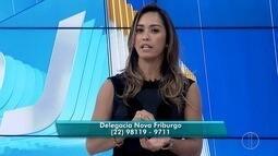 Delegacia de Nova Friburgo, RJ, reativa número do WhatsApp