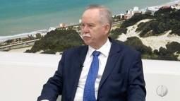Superintendente do IPHAN fala sobre gestão do Forte dos Reis Magos