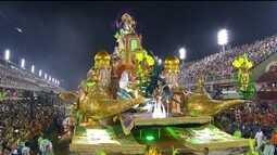 Mocidade entra com recurso para dividir título de campeã do carnaval do Rio com a Portela