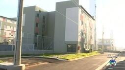 Moradores começam a se mudar para o Residencial Carandá em Sorocaba