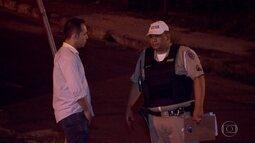 Motorista com suspeita de embriaguez se envolve em acidente em Belo Horizonte