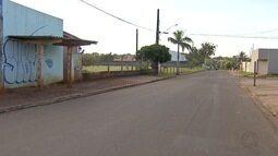 Homem é espancado após perseguir e assediar jovem em Campo Grande