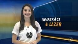 Confira os destaques da agenda cultural do TEM Notícias com Mayara Corrêa