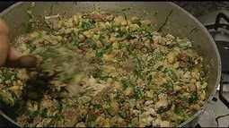 Aprenda a preparar receita de 'Soja Tropeira', em Goiás