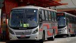 Assaltos a ônibus preocupam moradores do Sul do Rio