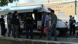 Força tarefa que deve dar andamento a mais de 400 inquéritos começa em Maceió