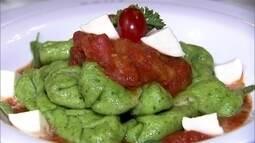 Bairro do Bexiga abriga cantinas que oferecem com comida tradicional italiana