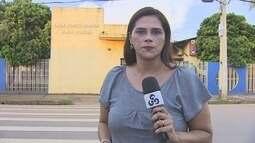 Dois vigilantes são baleados em escolas na Zona Sul de Porto Velho