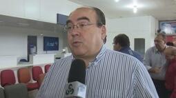 Aeroportos do interior de Rondônia devem receber investimentos