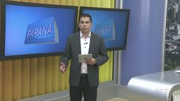 Veja como foi a agenda de campanha de candidatos a prefeito de Foz do Iguaçu