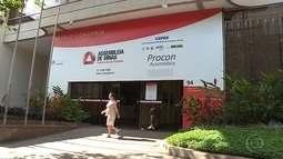 Serviços prestados por profissionais liberais acumulam reclamações no Procon de BH