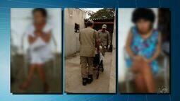 Polícia fecha abrigo clandestino que mantinha idosas e mulheres com deficiência mental