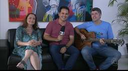 JPB2JP: Entrevista com Elizabeth Savalla e Leoni