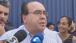 Secretaria de Aviação anuncia construção de aeroporto em Ariquemes e ampliação em Cacoal