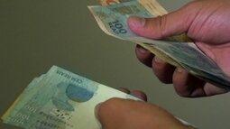 Rendimento da poupança ganhou da inflação nos últimos 9 meses