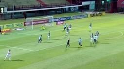 Macaé perde para o Fluminense pelo Campeonato Carioca