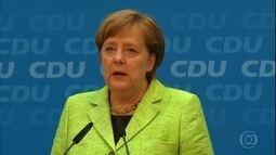 Partido de Angela Merkel sai fortalecido com vitória nas eleições regionais