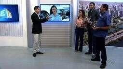 G1 e TV Sergipe ganham em diversas categorias do Prêmio Setransp