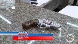 Em Atibaia, homem teve dia de fúria e atacou a ex-mulher
