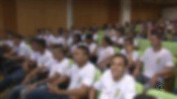 Governo do Acre faz parceria e oferece estágio para 50 socioeducandos