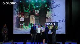 Faz Diferença: Nós no Morro recebe prêmio na categoria Teatro