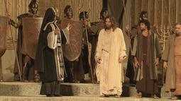 Paixão de Cristo de Nova Jerusalém 2017