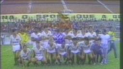 Ministros decidem que Sport é o campeão brasileiro de 1987