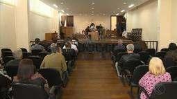 Audiência que pede cassação e inelegibilidade de prefeito e vice é realizada em Barbacena