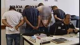 Contra tráfico de drogas, PM realiza operação 'Delivery' em Uberaba