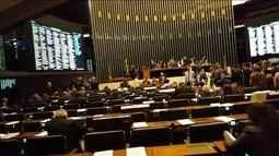 Primeira votação da reforma da Previdência é adiada em uma semana