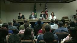 Ministro do Meio Ambiente apresenta em São Luís programa 'Turismo nos Parques'