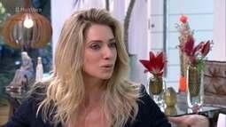 Letícia Spiller reestreia peça de Nelson Rodrigues