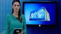 MGTV 2ª Edição de Divinópolis e Araxá: Programa de quinta-feira 20/4/2017