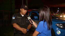 Polícia Militar de Três Rios, RJ, monta operação especial de feriado