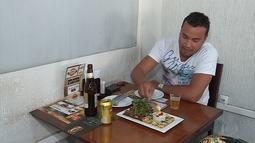 Comida di Buteco movimenta os bares de Belo Horizonte