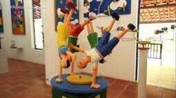 #Partiu mostra o Museu Brinquedim em Pindoretama