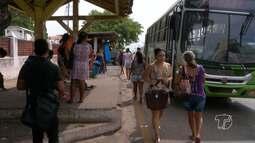Reajuste na tarifa de ônibus divide opiniões dos santarenos