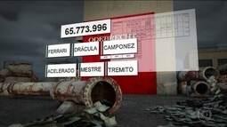 Odebrecht apresenta extratos para provar pagamento ao PMDB e ao PT