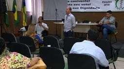Médicos de Aracaju encerram greve que começou no dia 21 de janeiro