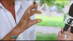 Médica fala sobre sintomas e tratamento da tendinite