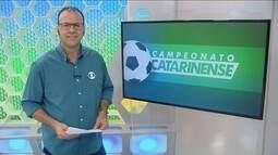 Confira as cinco melhores defesas e os cinco gols mais bonitos do Catarinense; participe